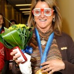 Cathy (Mitchell) Gregorchuk - ReMax Olympian