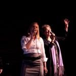Brittany Wilcox & Amy St. John